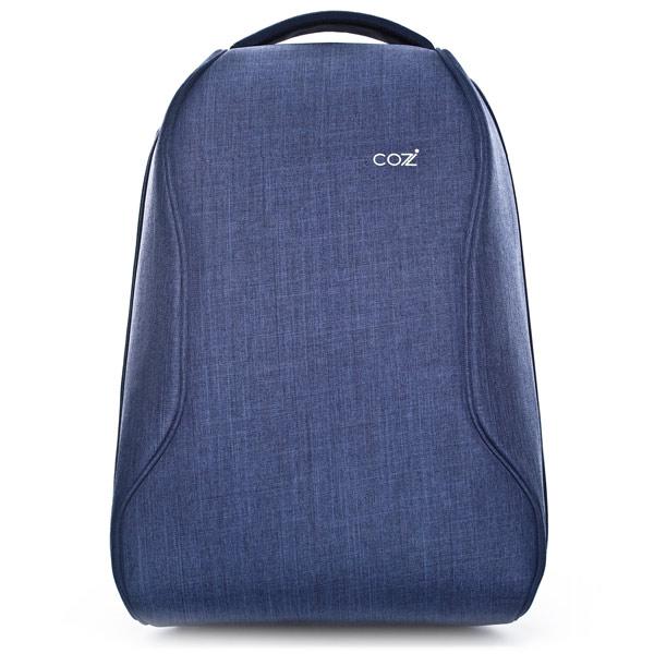 "Кейс для MacBook Cozistyle City Backpack 15/16"" Blue синего цвета"