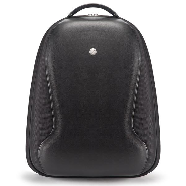 Кейс для MacBook Cozistyle City Slim Black черного цвета
