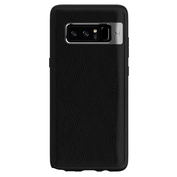 Чехол для сотового телефона Matchnine Tailor Black для Samsung Galaxy Note 8 (ENV010) black note