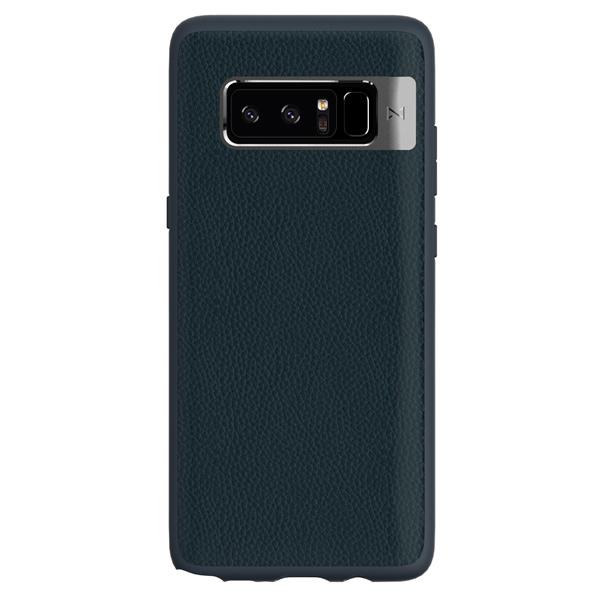 Matchnine, Чехол для сотового телефона, Tailor Dark Blue для Samsung Galaxy Note 8