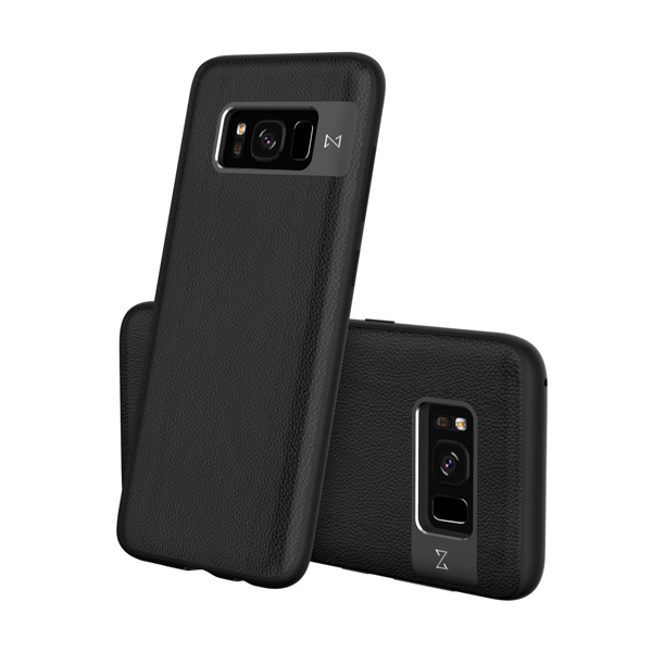 Чехол для сотового телефона Matchnine Tailor Black для Samsung Galaxy S8 (ENV018) аксессуар чехол samsung galaxy s8 plus nillkin magic black mc hc sam galaxy s8