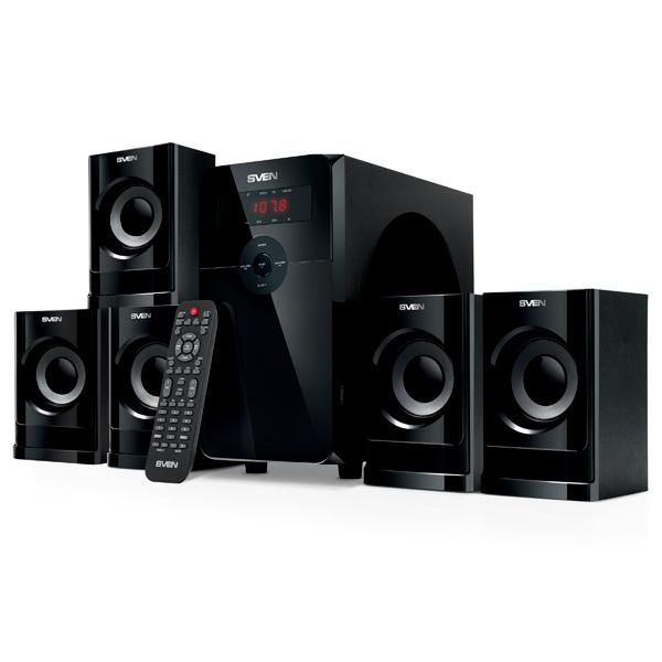 Комплект акустических систем Sven HT-201