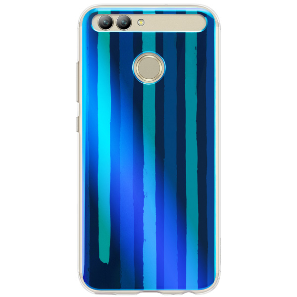 Чехол для сотового телефона Huawei Nova 2 Plus Multi Color TPU Stripes (51992027) huawei huawei nova lite 2017 black