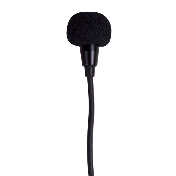 Микрофон для компьютера Audio-Technica — ATR3350iS