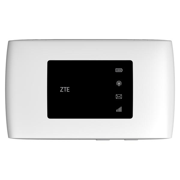 Wi-Fi роутер ZTE MF920 White, цена и фото