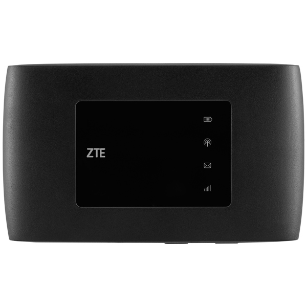 Wi-Fi роутер ZTE — MF920 Black