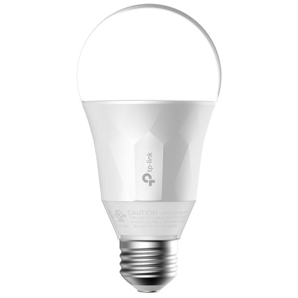 Умная лампа TP-Link LB100 (E27) умная лампа tp link lb110 e27