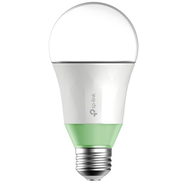 Умная лампа TP-Link LB110 (E27) умная лампа tp link lb110 e27