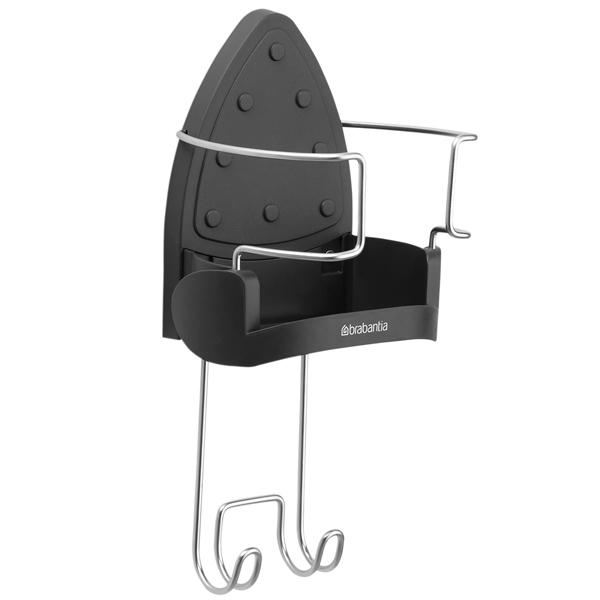 Комплект средств по уходу за утюгом Brabantia Подставка навесная 385742