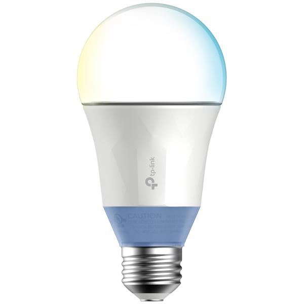 Умная лампа TP-Link LB120 (E27) умная лампа tp link lb110 e27
