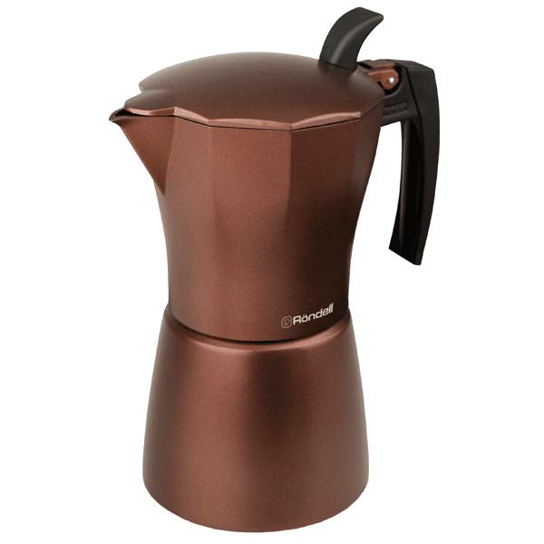 Кофеварка гейзерная Rondell RDA-399