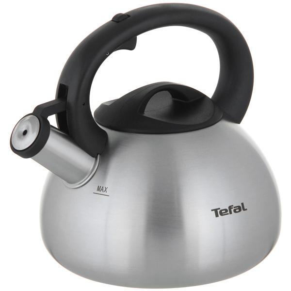 Чайник Tefal C7921024 2,5л ситечко для чайника яйцо нерж сталь vetta