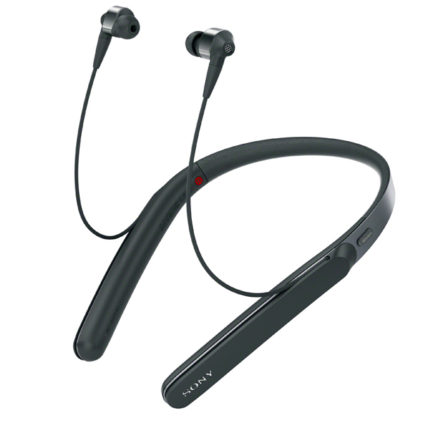 Наушники Bluetooth Sony