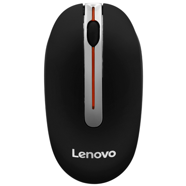 Мышь беспроводная Lenovo N3903 Black (GX30N72248)