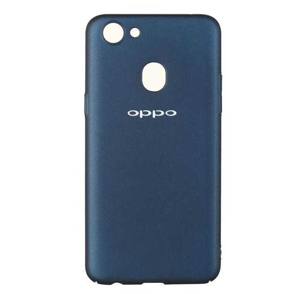 Чехол для сотового телефона Oppo F5 Blue OPPO Чехол для сотового телефона Oppo F5 Blue ультратонкий чехол накладка из силикона для oppo mirror r819 белый матовый cherry