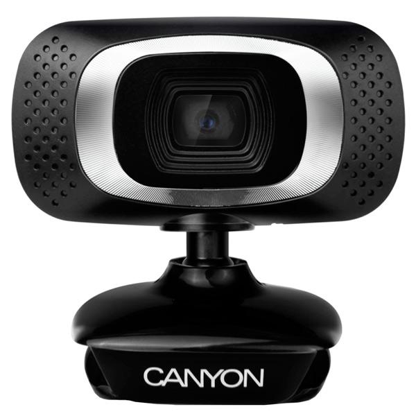 Web-камера Canyon CNE-CWC3 внешний аккумулятор canyon cne cspb26go 2600мач золотистый