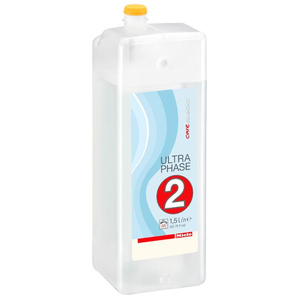 Стиральный порошок Miele CareCollection UltraPhase 2 miele g 2874 scvi