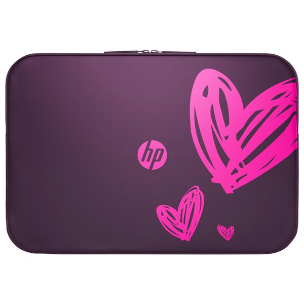 "Папка для ноутбука до 15"" HP 15.6 Valentine Sleeve (1AT98AA)"
