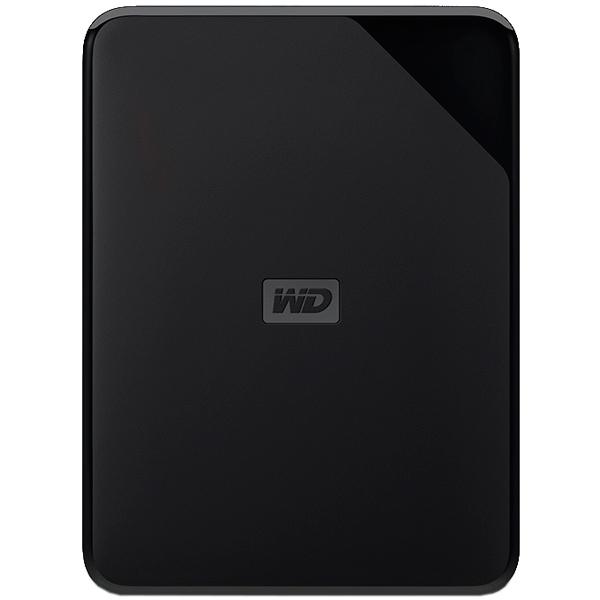 "Внешний жесткий диск 2.5"" WD 2TB Elements SE (WDBJRT0020BBK-WESN)"