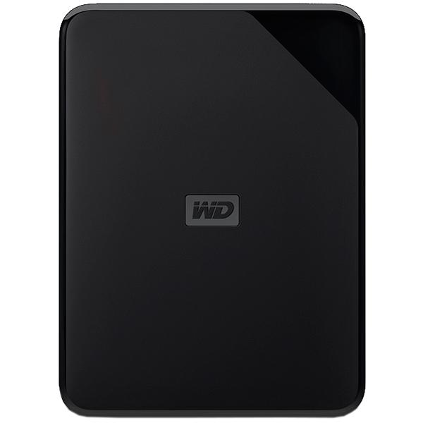 "Внешний жесткий диск 2.5"" WD 4TB Elements SE (WDBJRT0040BBK-WESN)"