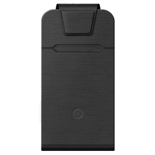 Универсальный чехол для смартфона Deppa Flip Fold M 4.3