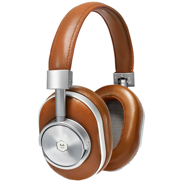Наушники Bluetooth Master&Dynamic MW60S2 dynamic presentations 2 cd