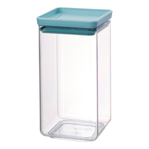 Контейнер для продуктов Brabantia 290145 Прямоугольный контейнер 1,6л