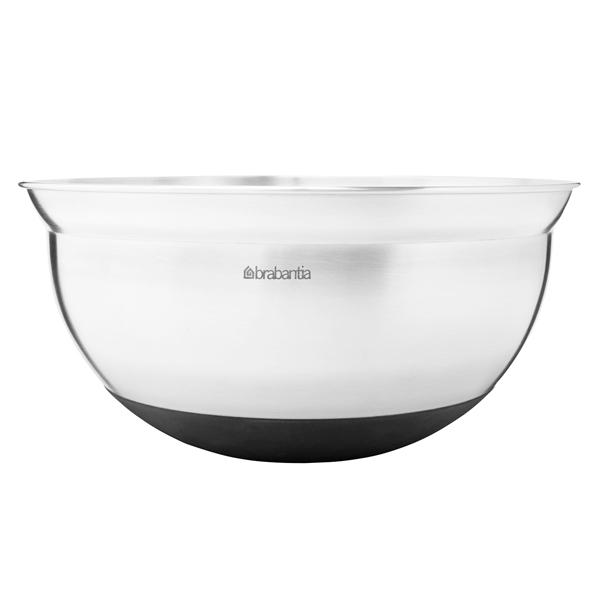 Кухонная утварь Brabantia 363863 Салатник 3л brabantia салатник 1 6 л