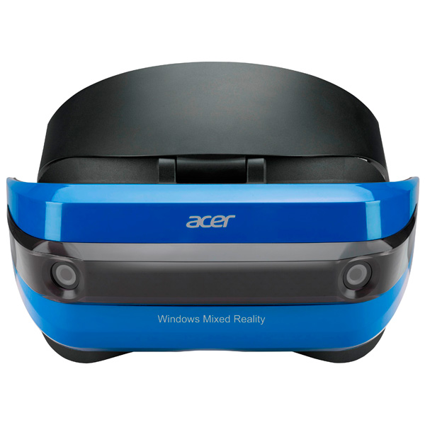 Очки виртуальной реальности Acer Mixed Reality Headset & Controllers AH101 for htc vive vr headset hdmi usb dc 3 in 1 cable virtual reality vr accessories