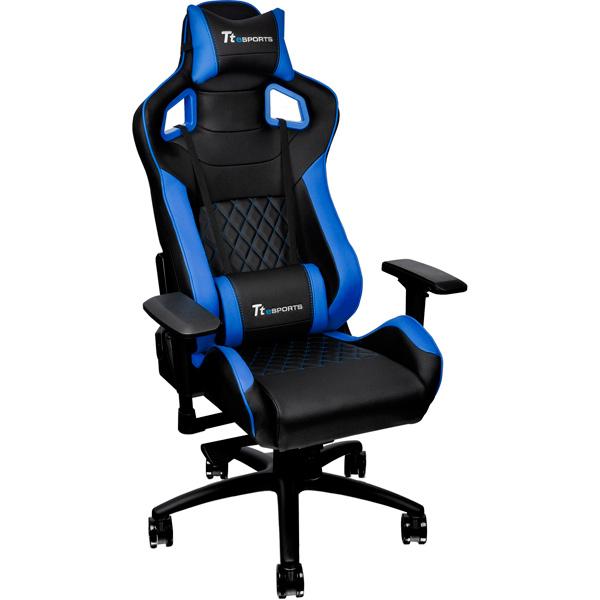 Кресло компьютерное игровое Thermaltake