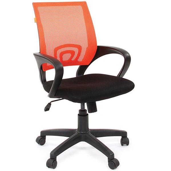 Кресло компьютерное Chairman 696 Orange