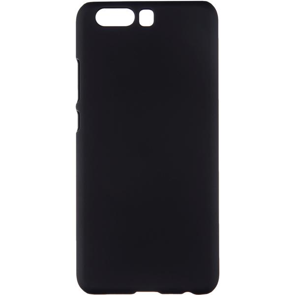 Чехол для сотового телефона InterStep ST-Case ADV для Huawei P10 Black кейс для диджейского оборудования thon dj cd custom case dock