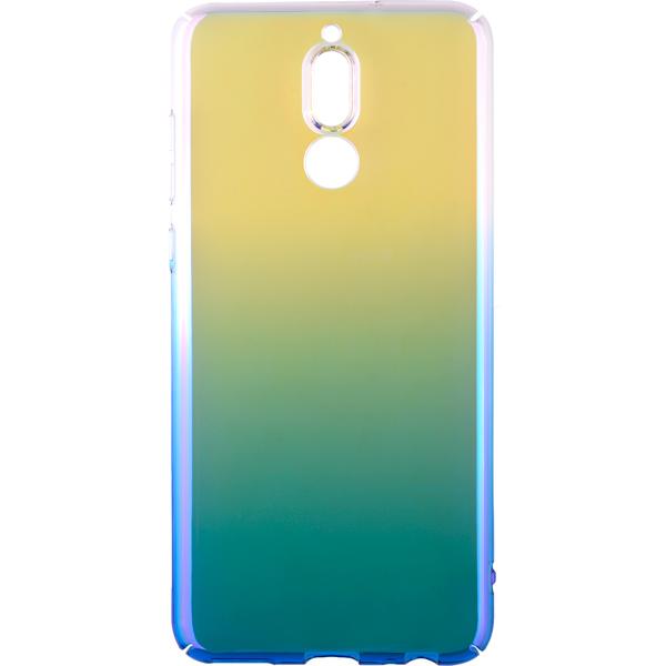 Чехол для сотового телефона InterStep Bloom ADV для Huawei Nova 2i Color чехол для сотового телефона huawei multi color pu case для huawei nova 2i black