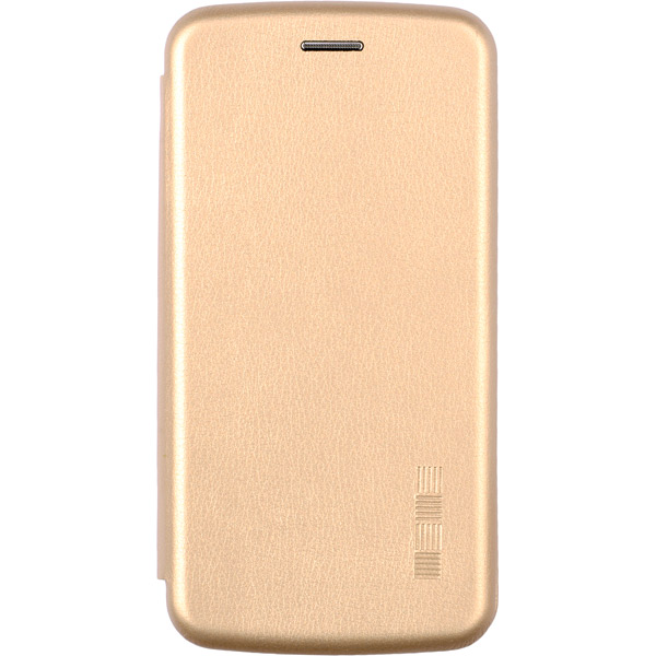 Чехол для сотового телефона InterStep Vibe PL ADV для Huawei Nova 2, Gold чехол для сотового телефона huawei multi color pu case для huawei nova 2i black