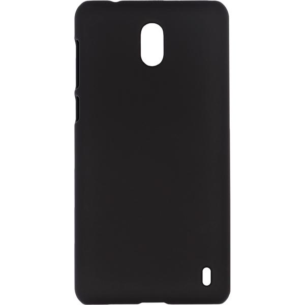 Чехол для сотового телефона InterStep -Case ADV  Nokia 2, Black