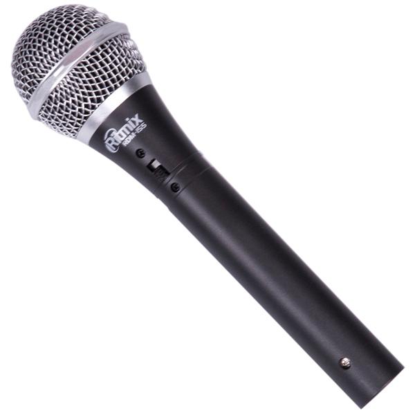 Микрофон проводной Ritmix RDM-155