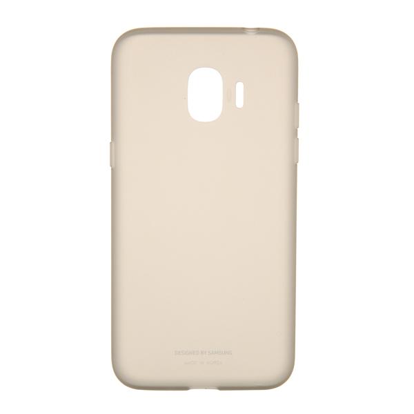 Чехол для сотового телефона Samsung Galaxy J2 (2018) Jelly Cover Gold чехол для сотового телефона takeit для samsung galaxy a3 2017 metal slim металлик