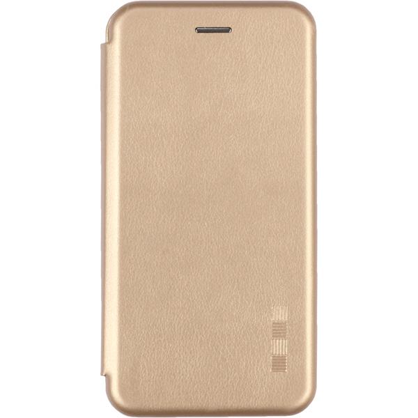 Чехол для сотового телефона InterStep Vibe PL ADV для Huawei Nova 2i, Gold чехол для iphone interstep для iphone x soft t metal adv красный