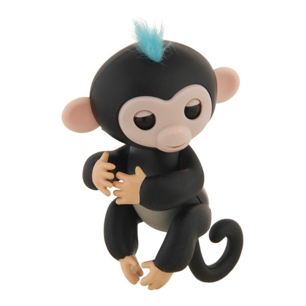 Хозяйственный товар Rombica Finger Monkey Black
