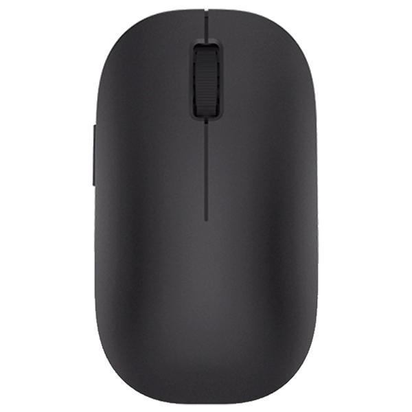 Мышь беспроводная Xiaomi Mi Black (WSB01TM)