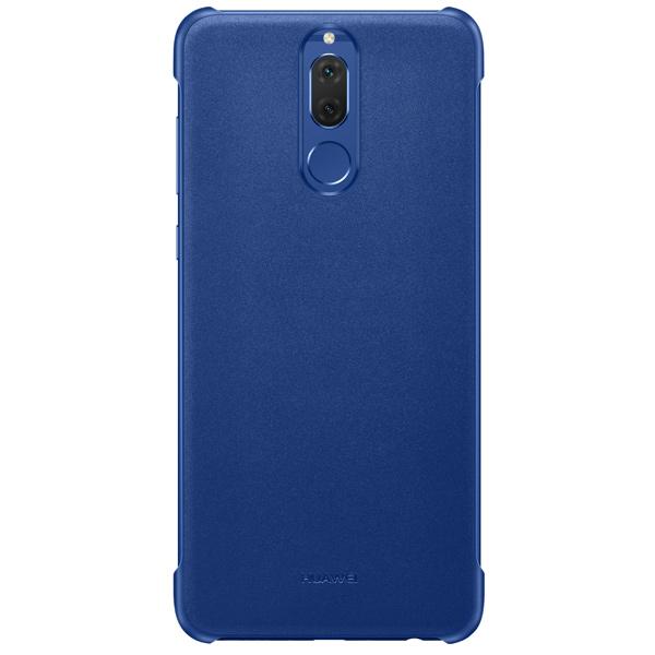 Huawei, Чехол для сотового телефона, Multi Color PU Case для  Nova 2i Blue