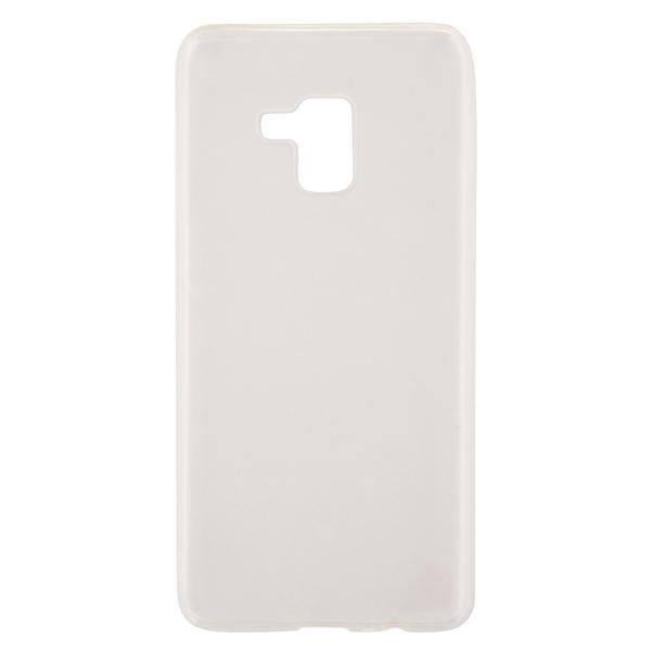 Чехол Vipe для Samsung Galaxy A8 Plus Color прозрачный чехол для сотового телефона vipe для samsung galaxy a8 color черный