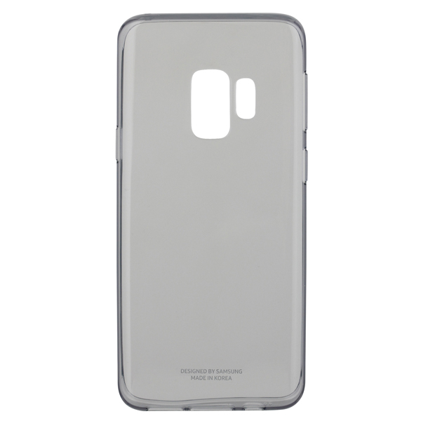 Чехол Samsung Clear Cover для  Galaxy S9 Transparent