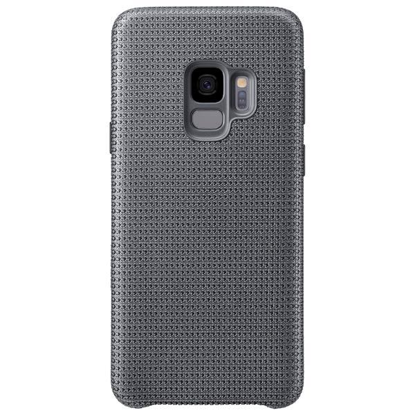 Чехол Samsung Hyperknit Cover для  Galaxy S9, Gray