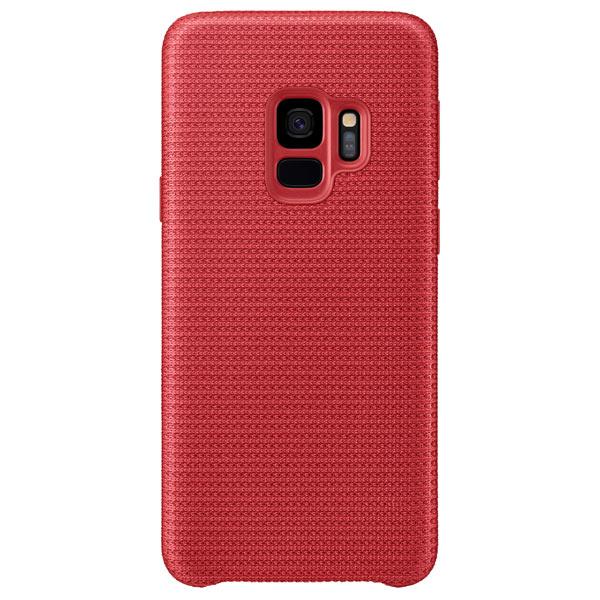Чехол для сотового телефона Samsung Hyperknit Cover для Samsung Galaxy S9 Red