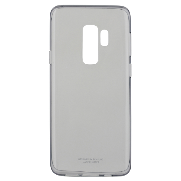 Чехол Samsung Clear Cover для  Galaxy S9+ Transparent