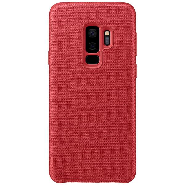 Чехол Samsung Hyperknit Cover для  Galaxy S9+, Red