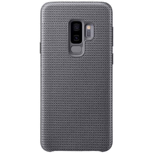 Чехол для сотового телефона Samsung Hyperknit Cover для Samsung Galaxy S9+, Gray чехол для сотового телефона samsung clear view s cover для samsung galaxy s9 or gray