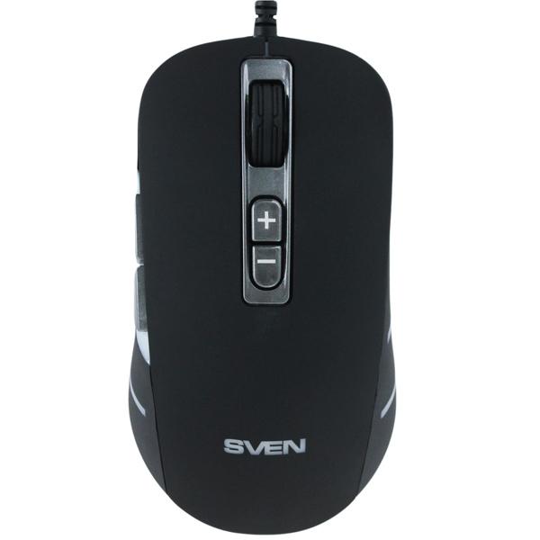 Игровая мышь Sven