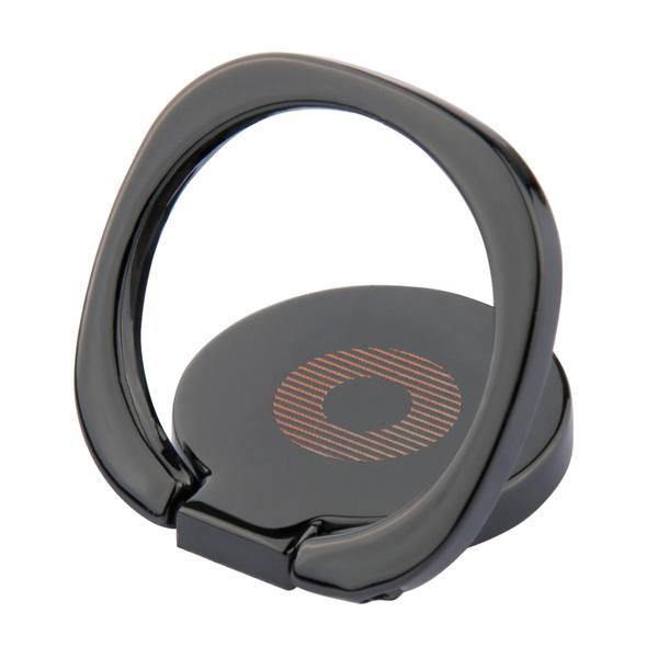 Кольцо-держатель для телефона InterStep Holder Ring Titan (DHLR00-000000-P0045O-K100)